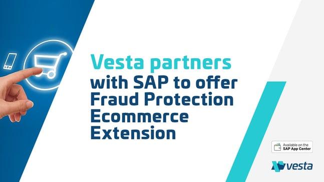Vesta SAP Ecommerce Extension